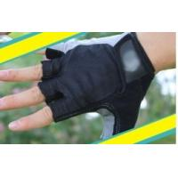 Wholesale fingerless bicycle gloves from china suppliers