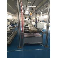 Semi - Automatic Reversal Compact Busbar Testing Machine Rating 630A-2500A