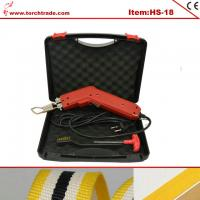 China Electric Cut Nylon Web Belt Hot Knife Webbing Cutter wholesale