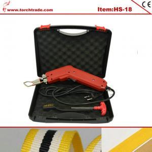 Electric Cut Nylon Web Belt Hot Knife Webbing Cutter