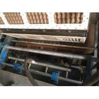 Wholesale Highly Efficient Waste Paper Egg Tray Making Machine CE & ISO Certification from china suppliers