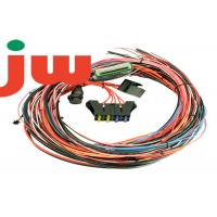 wholesale radio wiring harness from radio wiring harness supplier wiring pigtails for automotive 16 pin pioneer car stereo wiring harness , jeep stereo wiring harness adapter sk6502 11 contact supplier