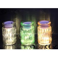 Quality Multi Function Wine Bottle Led Lights With CE / ROHS Certification for sale