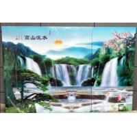 Wholesale China 3d manufactuer large size 3d poster large format lenticular advertising poster 3d flip printing from china suppliers