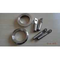 Wholesale stainless steel clevis and weld flange, Customized CNC machining automotive accessories from china suppliers