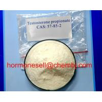 test propionate effects