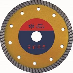 Wholesale Super Thin  Turbo Diamond Saw Blade ,  Brick 180mm Diamond Stone Cutting Disc from china suppliers