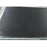 Quality honeycomb chase plate for automatic die cutting and foil stamping machine for sale