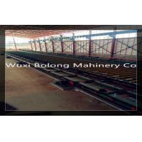 Buy cheap Automatic Hot Rolled Deformed Bar Rolling Mill Equipment 8 T/H - 20 T/H Hourly from wholesalers