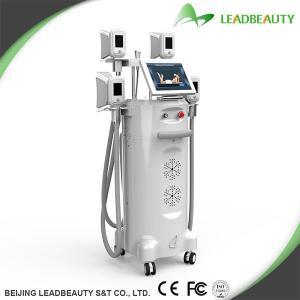 2016freezing fat cryolipolysis machine weight loss beauty salon equipment