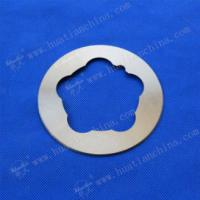 Industrial Circular Parting Tool for Machine Blades