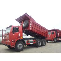 Wholesale ZZ5707S3840AJ 70 Tons Industrial Mining Tipper Trucks Volume 30m3 And 371hp from china suppliers