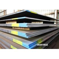 Wholesale Fine Grain Quenched And Tempered Steel Plate Hot Rolled For Sour Gas Service from china suppliers