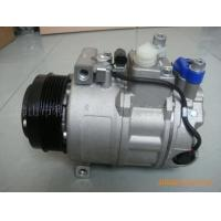 Wholesale Automotive AC Compressor for BMW5 E65 N60 from china suppliers