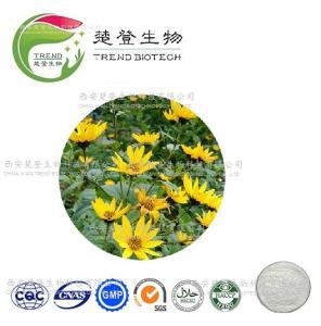 Wholesale Natural prebiotic supplement jerusalem artichoke powder inulin 90% 95% from china suppliers