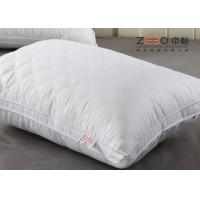 Wholesale Luxury Hotel Collection Pillows And Hotel Style Pillows For Adult Comfortable from china suppliers