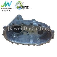 Wholesale IATF 169494 Custom Quality Transmission Case Aluminum Die Casting from china suppliers