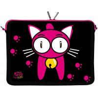 Wholesale Kitty to Go Designer Notebook Sleeve Laptop Soft Case Netbook Cover Tablet Bag from china suppliers