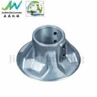 Wholesale Cold Chamber Alloy Die Casting , OEM / ODM AL High Pressure Die Casting from china suppliers