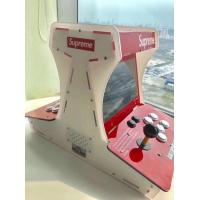 Wholesale Commercial Supreme Game Machine Stand Up Street Fighter Arcade Machine from china suppliers