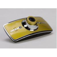 Wholesale New Single Lens 2.0 MP CMOS Sensor Mini Car DVR with G-sensor Motion Detection from china suppliers