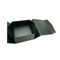 Wholesale FSC 157gsm CMYK Magnetic Setup Paper Box With Lid from china suppliers