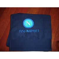 Personalized Sports Towels With Customized Logo Printed