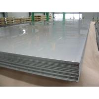 Quality High Strength Hastelloy G30 UNS N06030 Alloy Steel Sheet / Anti-Corrosion Steel for sale