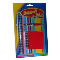 Wholesale 2012 Colorful Recycled ECO Spiral Bound Journal from china suppliers