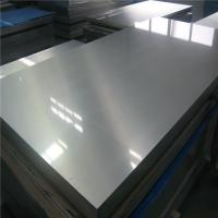 China ASTM / JIS 202 Stainless Steel Sheets 4x8 5x10 Metal Finishes Custom Made on sale