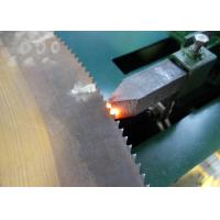 Wholesale Circular saw blade teeth hardness increase manual hardening machine from china suppliers