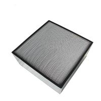 Wholesale 320*320*80mm House Air Filters Thermoresistant For Air Filtering System from china suppliers