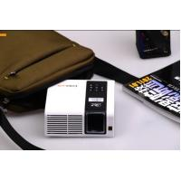 5m portable multimedia projectors hdmi with 16 7m color for Portable projector with usb input