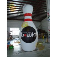 China High Wind Resistance Inflatable Product Replicas Volleyball Public Relations Events on sale