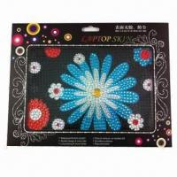 Wholesale Fashionable laptop sticker, environment-friendly from china suppliers