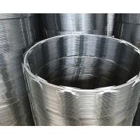 Wholesale Galvanized / PVC Coated Razor Barbed Wire Coil , Stainless Steel Razor Wire Concertina from china suppliers