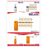 Wholesale  Car Parking Barrier Gate from china suppliers