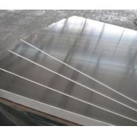 Wholesale 5083 H32 4mm Aluminium Alloy Sheet Ship Building Material Automotive Parts from china suppliers