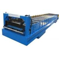 Wholesale High precision hydraulic drive 50Hz Door Cold Steel Roller Shutter Forming equipment from china suppliers