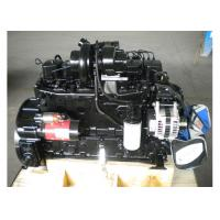 Wholesale Water Cooled Cummins Truck Turbocharged Diesel Engine ISC8.3-230E40A 169KW / 2100RPM from china suppliers