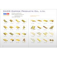 window door frame profiles brass channel extrusions