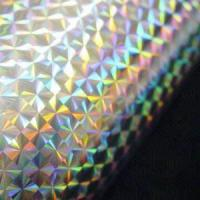 Quality Holographic Hot Stamping Foil for Packaging for sale