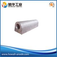 Wholesale Sacrificial magnesium anode for cathodic protection from china suppliers