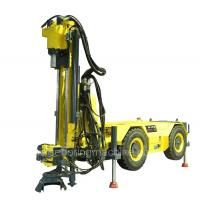 Wholesale 80KN Feed Force Down The Hole Drill Rig For Mining Excavation Project from china suppliers