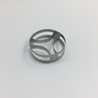 Wholesale SS304 SS316 Metal Super Mini Ring For Mass Transfer from china suppliers