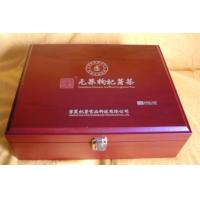 China Wooden gift boxes, wooden  packing boxes, glossy lacquerring wooden boxes on sale
