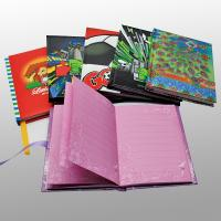 Wholesale Custom Notebook Softcover Book Printing With Soft Or Hard Cover from china suppliers