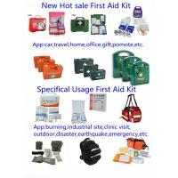 Cute Water Resistant Plastic First Aid Kit