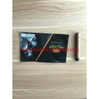Wholesale Zipper Resealable Bags For Cigars / Zipper Resealable Pouches For Cigars / Cigar Packaging Wraps from china suppliers