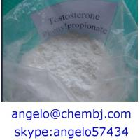 mesterolone melting point
